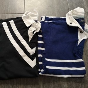 Pack of 2 polo ralph lauren men rugby polo